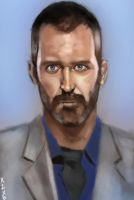 Gregory House by Lonewolf898