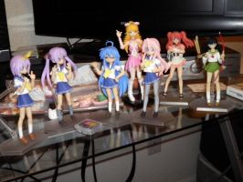 Figma - Collection as of now by iTiffanyBlue