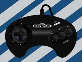 Genesis Controller by Razor-RBO