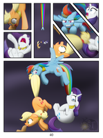 MLP: IvH page 40 by AppleStixTime