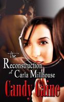 Reconstruction of Carla Millhouse by asharceneaux