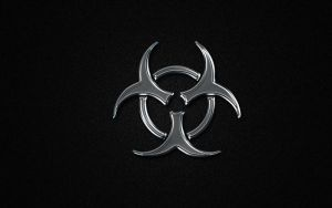 Biohazard by StarwaltDesign