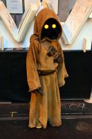 Jawa Cosplay (1) by masimage