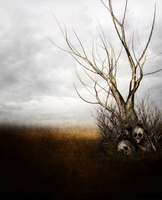 Premade BG 51 - Stock by Inadesign-Stock