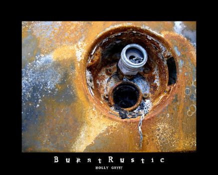 Burnt Rustic by h-o-l-z