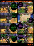 Spooky Bill's Crown Shop - Jewels Galore! - Page 1 by Wizard101DevinsTale