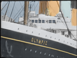Name of a Goddess by RMS-OLYMPIC