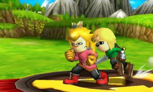 Petch and Lonk Join the Battle by EvoDeus