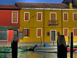 Murano Glowing... by Wimley