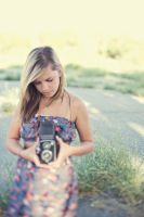 Hailey Camera two by stephfowler