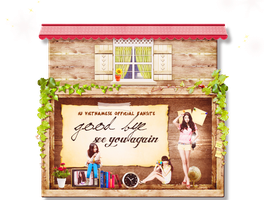 Footer IU-vn by PoohTham2905