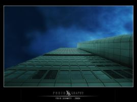 tower of jealousy by fxcreatography