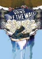Batik Vans Packaging Design ' by randyblinkaddicter