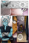 DBZ - Luck is in Soul at Home - Luck 8 Page 12 by RedViolett