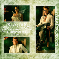 Photopack Catching Fire by AHTZIRIDIRECTIONER