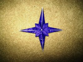 Kyro's Star by HolyCross9
