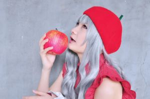 Fruits-TAKANE04 by yukintoshimi
