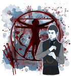 Penny Dreadful - The Doctor by RedPassion