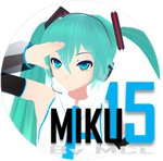 new ID by MMD-MCL