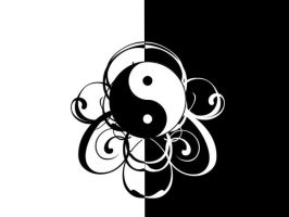 Yin-Yang Vector---help by GaaraLover112