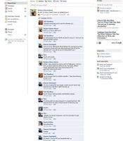 Deidara's Facebook part1 by The-Monkey-is-red