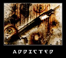 ADDICTED - TRAP RENDITION by s1dc