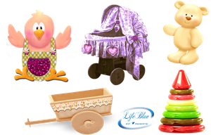 Toys - PNG by lifeblue