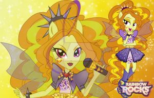 Adagio Dazzle Rocks by Sasami87