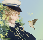 Oliver by Leirix