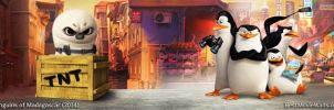 Penguins of Madagascar BestMovieWalls dual07 by BestMovieWalls