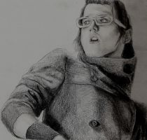 Mikey Way by LeoWay