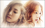 TaeNy 8 by Kyle-Garland
