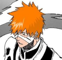 Ichigo Fullbring Color Edit by Akasaki-Studios