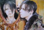 It's Only Love 7: Toshiya by mona-chan