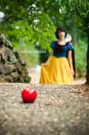 Snow White shoot Teaser by Benny-Lee