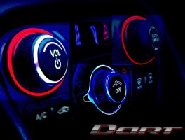 Dodge Dart Dash #2 by VelvetWaters744
