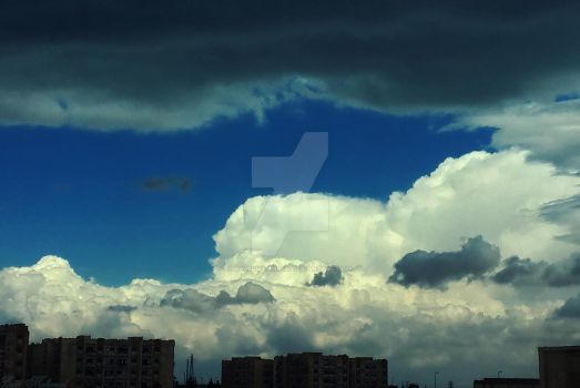 Clouds 283 by BaselMahmoud