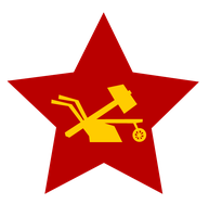 Old school Emblem by Party9999999