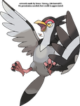 Tranquill by Xous54