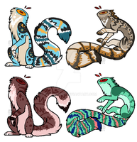 Headless Adopts 2 :OPEN: by PilusAdopts