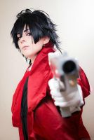 Hellsing: Standing Count by DMinorChrystalis