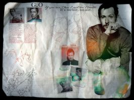 Moree Gary Oldman by glassballerina