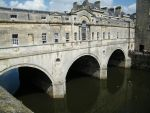 Bridge in bath by PhotographicJaydiee