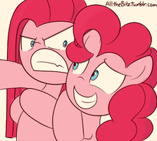 Bad Touch by Allthebitz