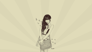 hwang tiffany | 1600 x 900 | version two by superaliciouscoyah
