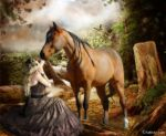 The Horse Whisperer by pskate1