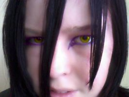 Orochimaru by marshmallow-away