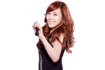 [Render] Tiffany SNSD by HanaBell1