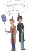 A BBC Birthday by TheSimpsonsFanGirl