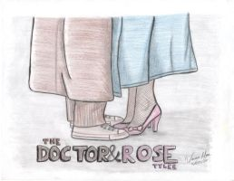 Time and shoes by Squint-in-the-Tardis